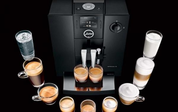 Почему кофемашина засоряется?
